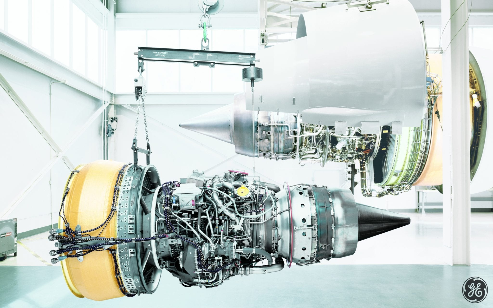 Pro Pilot Magazine readers rank GE #1 in 2015 Turbine Powerplant Product Support Survey!