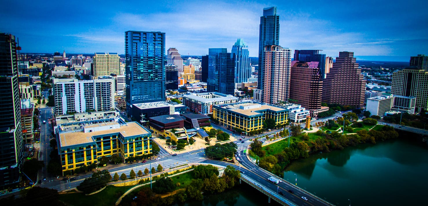 Open for business: GE and Qantas open Digital Collaboration Center in Austin