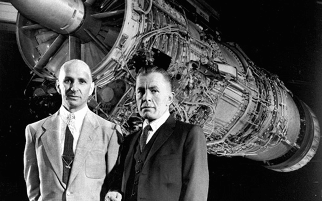 "Celebrating an aviation giant: How ""Herman the German"" helped to propel the aerospace industry"
