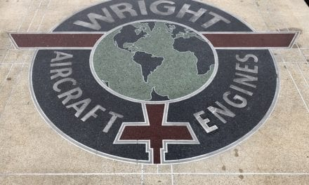The Wright Stuff: Part of GE Aviation's Past Unveiled