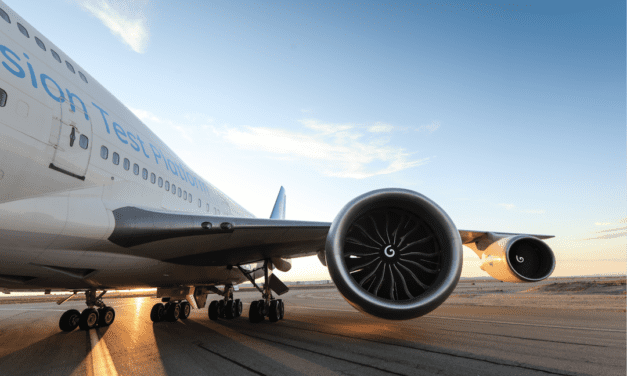 GE9X: You Have Questions, Our Chief Test Pilot Has Answers