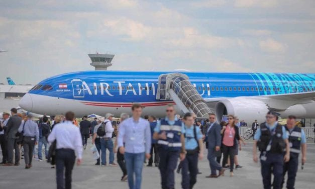 News Updates from the Paris Air Show