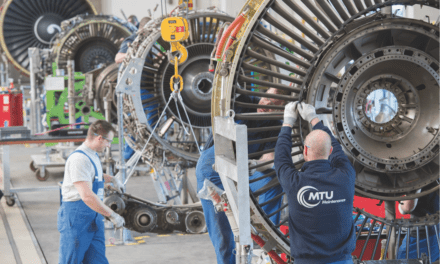 Ancestry.com for Jet Engines? How Blockchain is Uncovering Aircraft Engine DNA