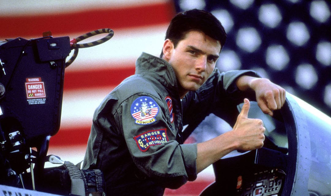 Flying High with Maverick and Goose: <br>The Top 10 Aviation Movies of All Time