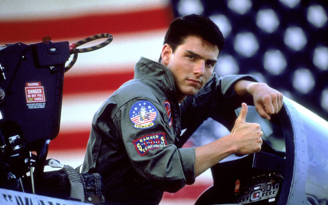 Flying High with Maverick and Goose: The Top 10 Aviation Movies of All Time