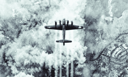 From Memphis Belle to The Cold Blue: The B-17 and the Treasure of WWII Archival Footage