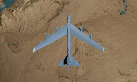 Why GE Is the Clear Choice for the U.S. Air Force to Re-engine the B-52