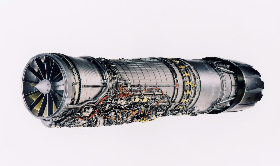 GE Aviation Awarded $707 Million for F110 Engine Production