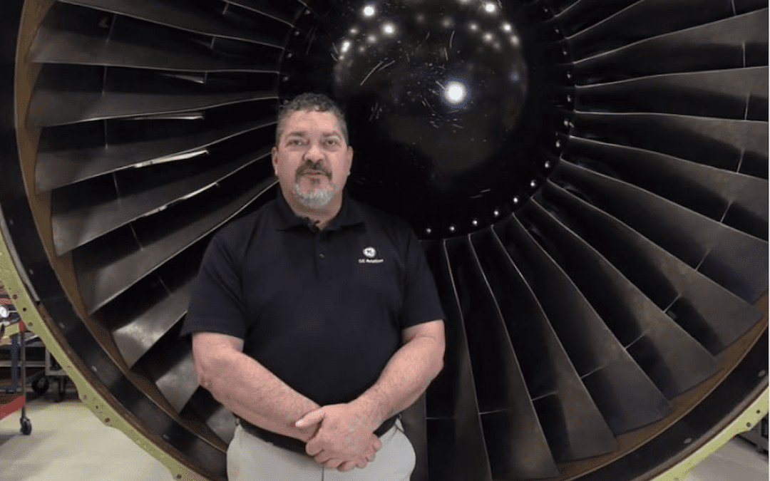 Virtual Customer Support: GE Offers Online Training for Engines and Systems Maintenance