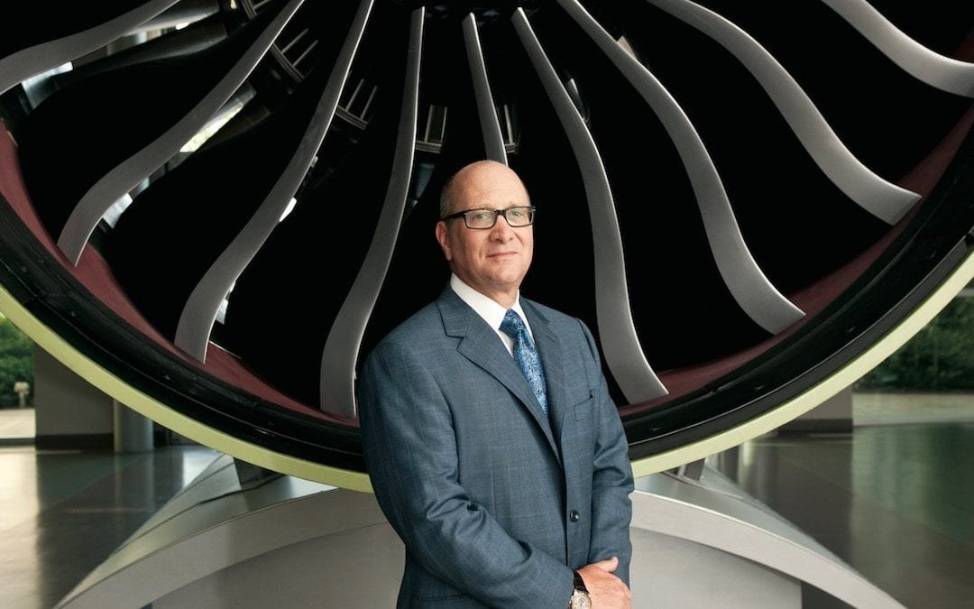 David Joyce to Retire from GE; John Slattery to Become President and CEO of GE Aviation