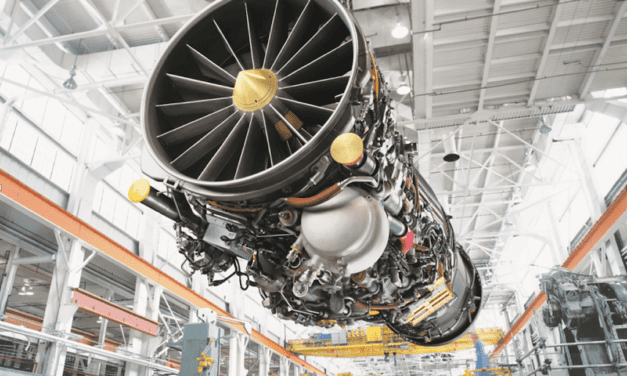 GE's F414 Delivers