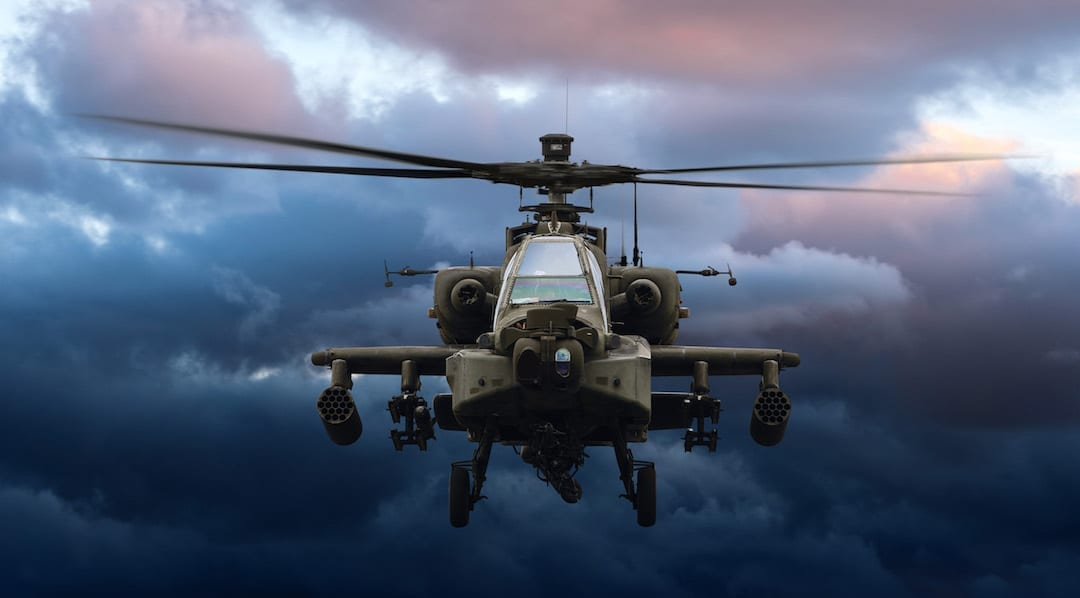 GE's Product Line Ready To Give U.S. Army A Lift