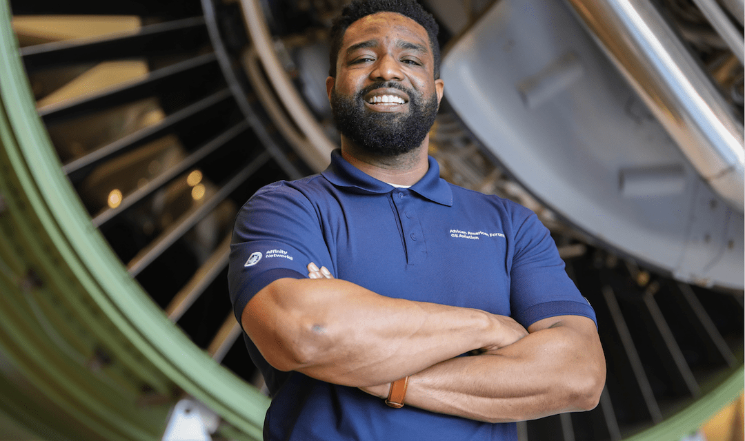 Creating Community: How GE Aviation's African American Forum is Connecting Employees