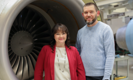 Finding Purpose in Customer Service: GE Employees Help Airlines Avoid Maintenance Delays
