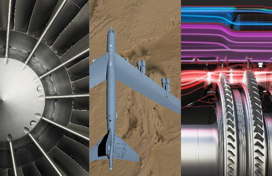 GE Military Engine Programs in the Midst of Historic Stretch
