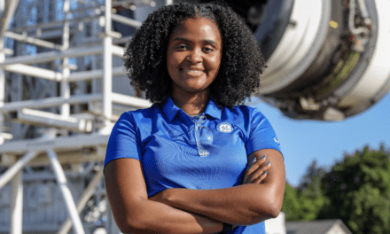 Here Come The Change-Makers: GE To Invest $5 Million In Next Engineers Diversity Program In Cincinnati